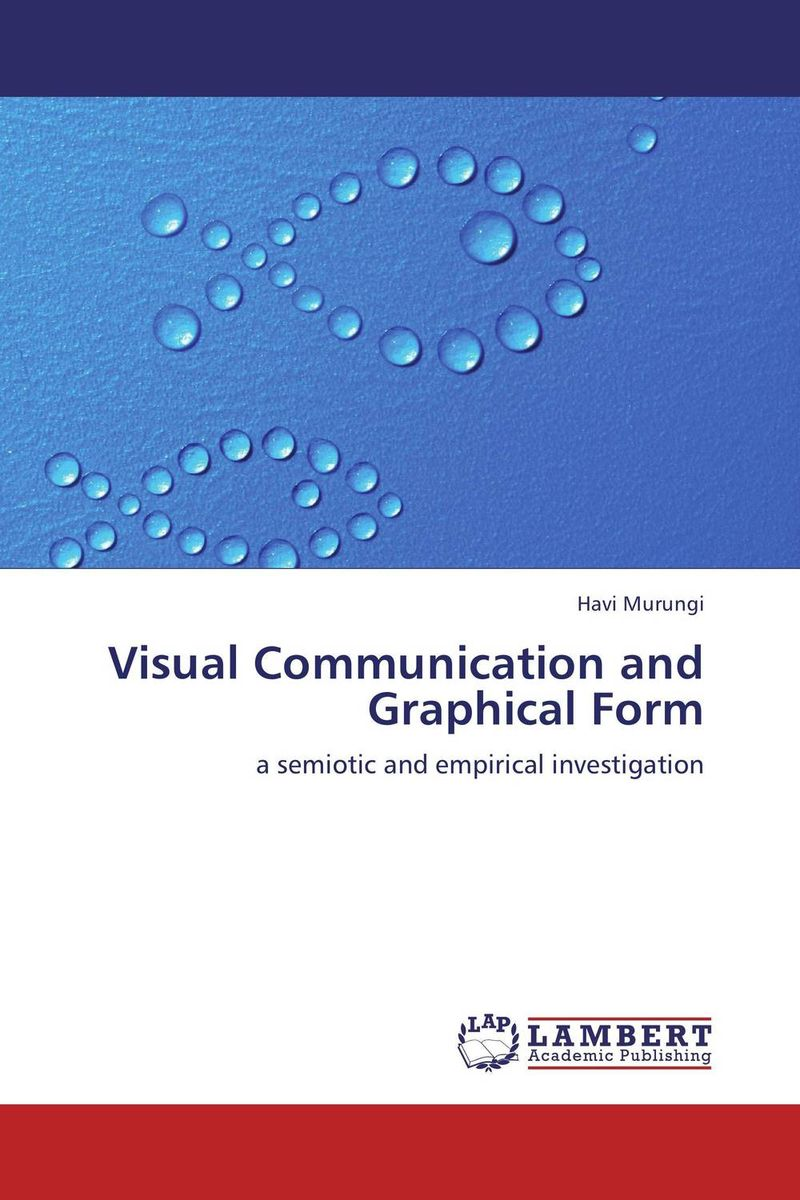 Visual Communication and Graphical Form italian visual phrase book