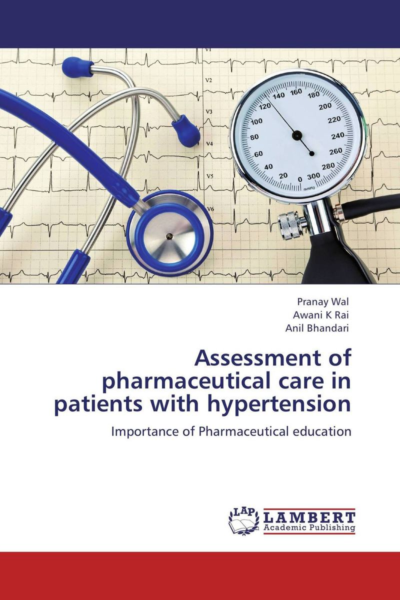 Assessment of pharmaceutical care in patients with hypertension trace elements status in hypertension patients