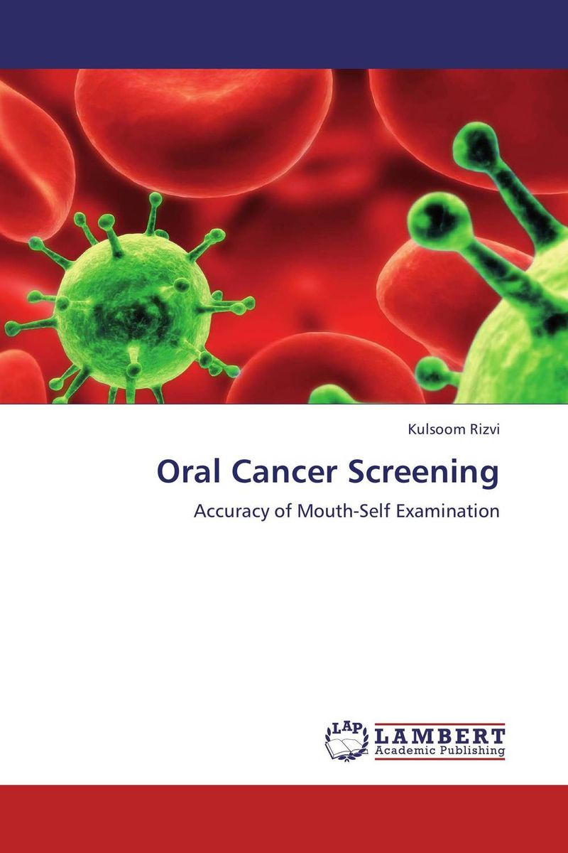 Oral Cancer Screening late stage diagnosis of cervical cancer