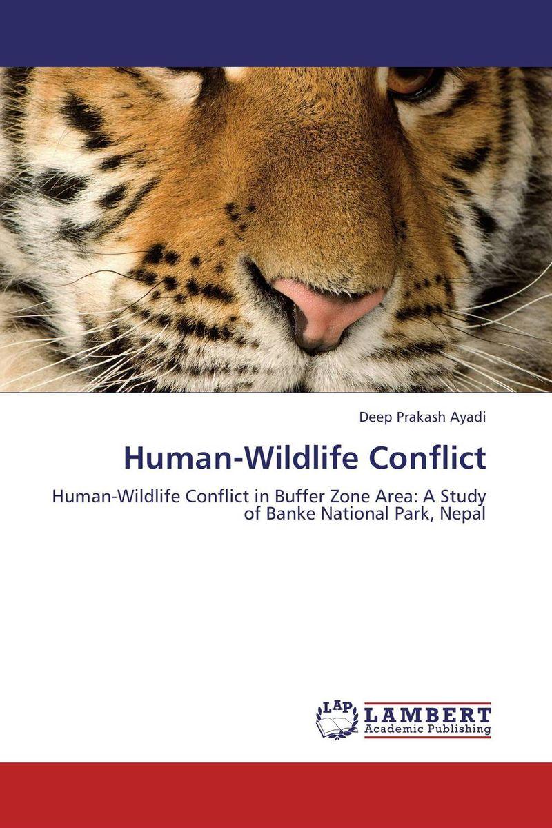 Human-Wildlife Conflict human wildlife conflict exemplefied in zegie peninsula