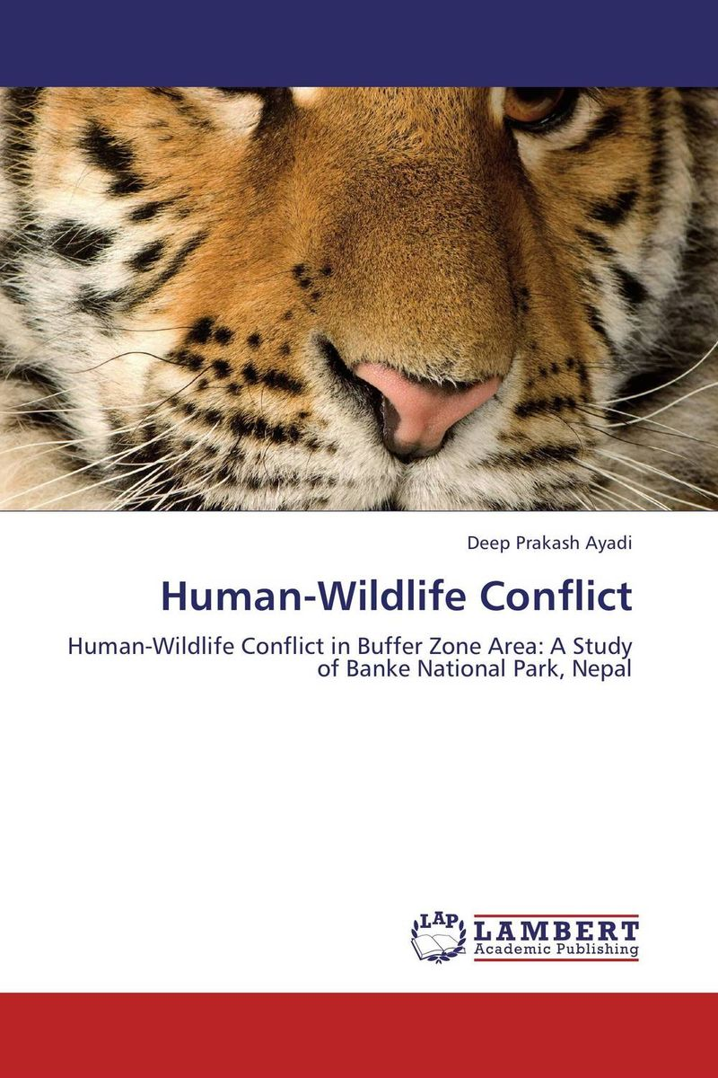 human wildlife conflict Human-wildlife conflict human-wildlife conflict is what happens when animals are a direct and regular threat to a community – whether that's a threat to their safety or their livelihoods – and people then retaliate by harming the animal.