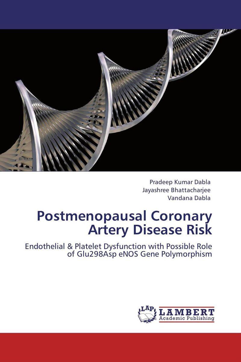 Postmenopausal Coronary Artery Disease Risk nitric oxide part f 440