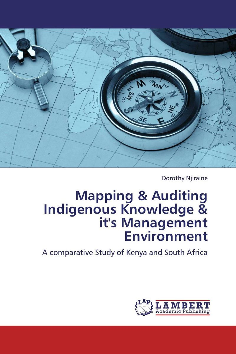 Mapping & Auditing Indigenous Knowledge & it's Management Environment indigenous knowledge and techniques for key pest animals management