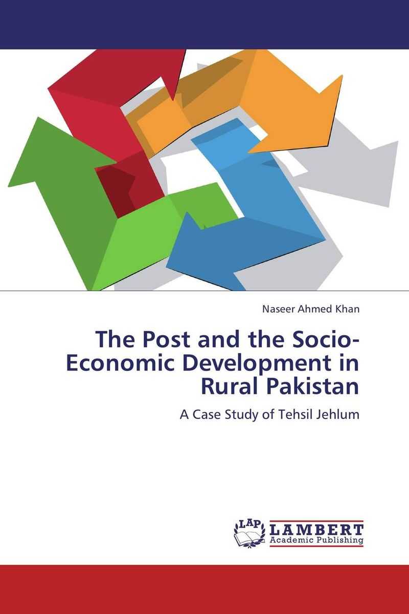 The Post and the Socio-Economic Development in Rural Pakistan the counterlife