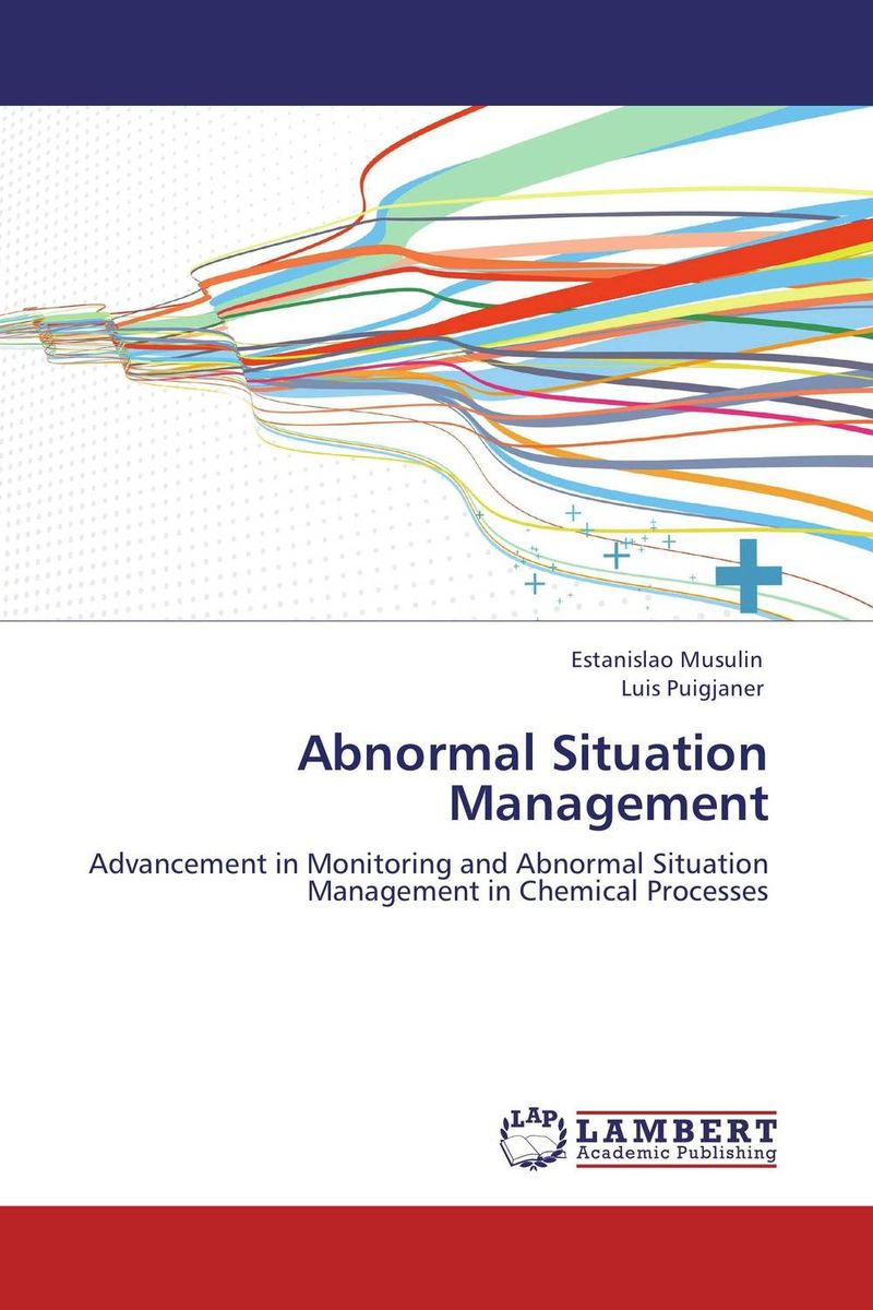 Abnormal Situation Management abnormal psychology 4e