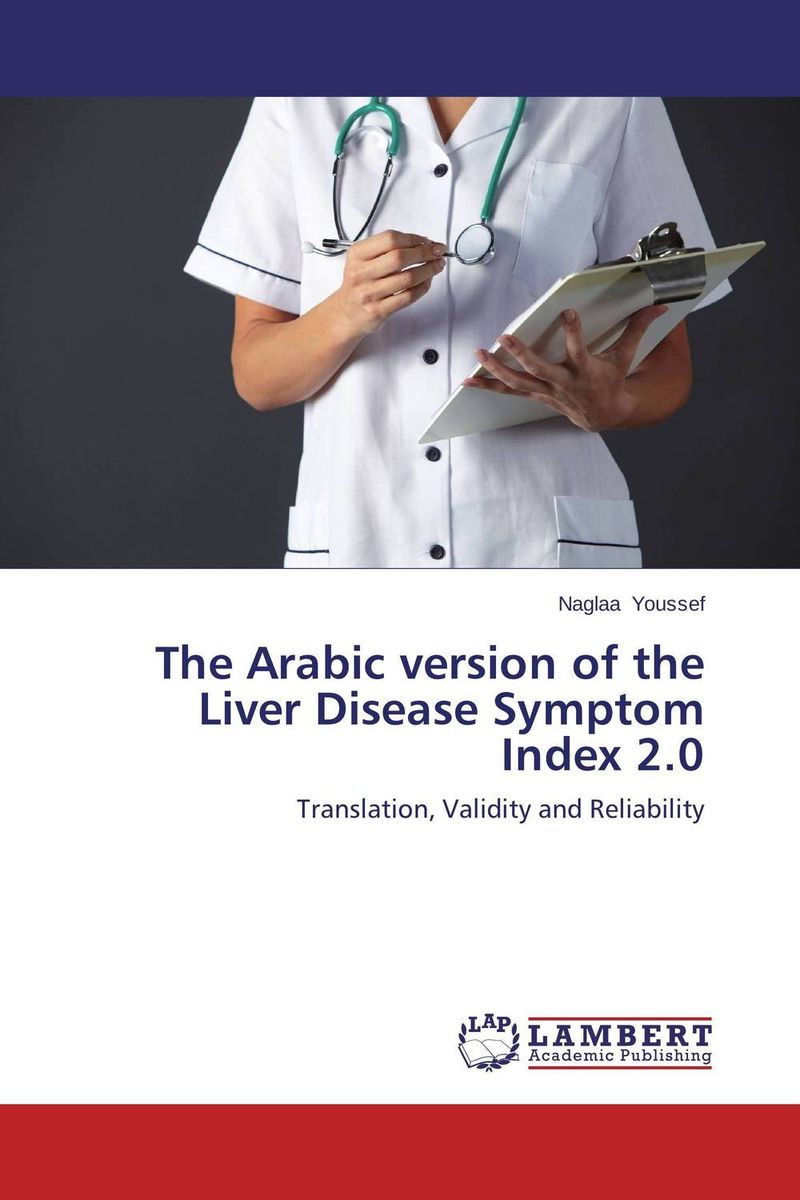 The Arabic version of the Liver Disease Symptom Index 2.0 mastering arabic 1 activity book