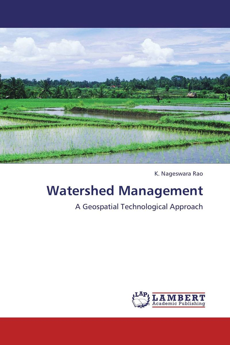 купить Watershed Management недорого
