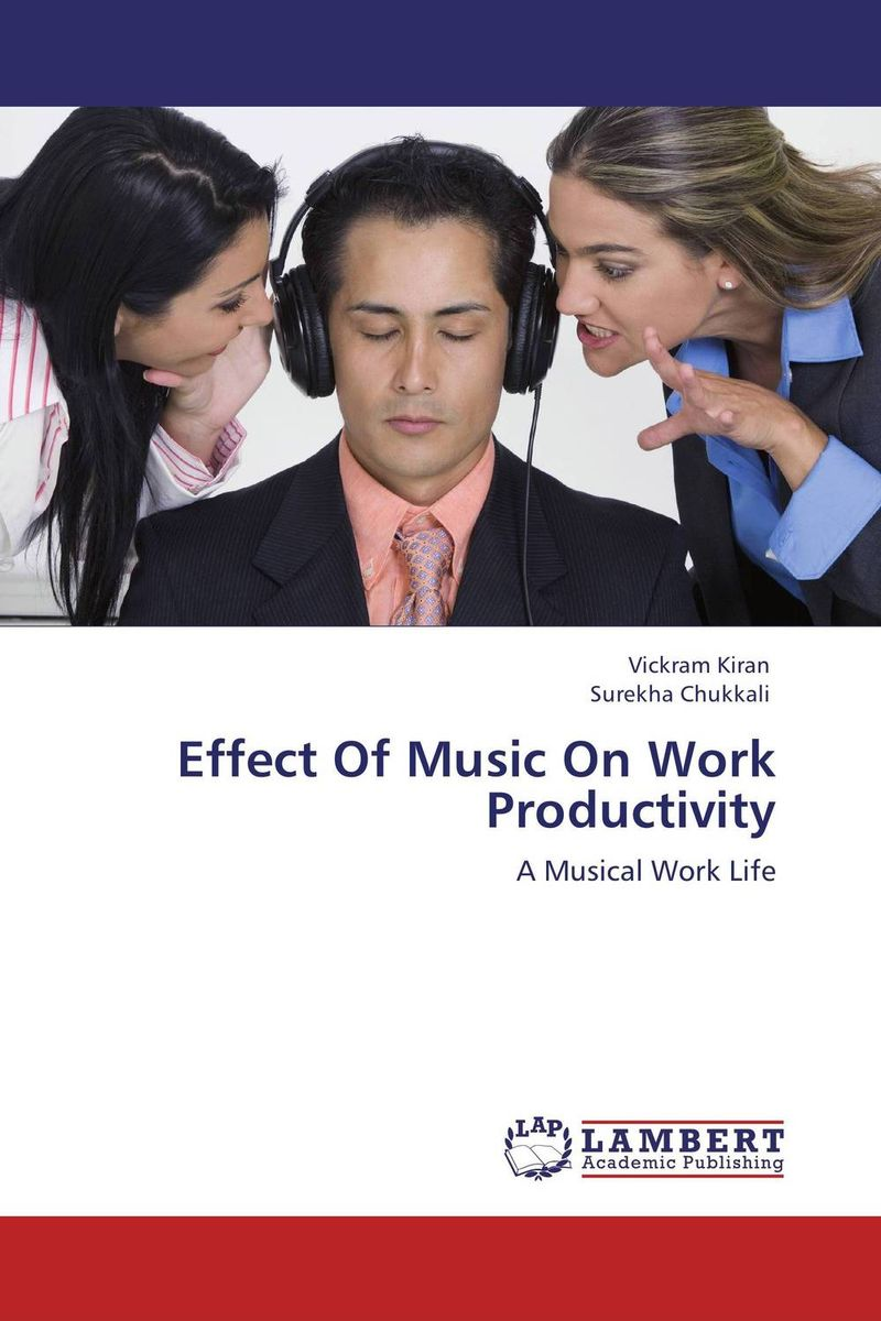 Effect Of Music On Work Productivity driven to distraction