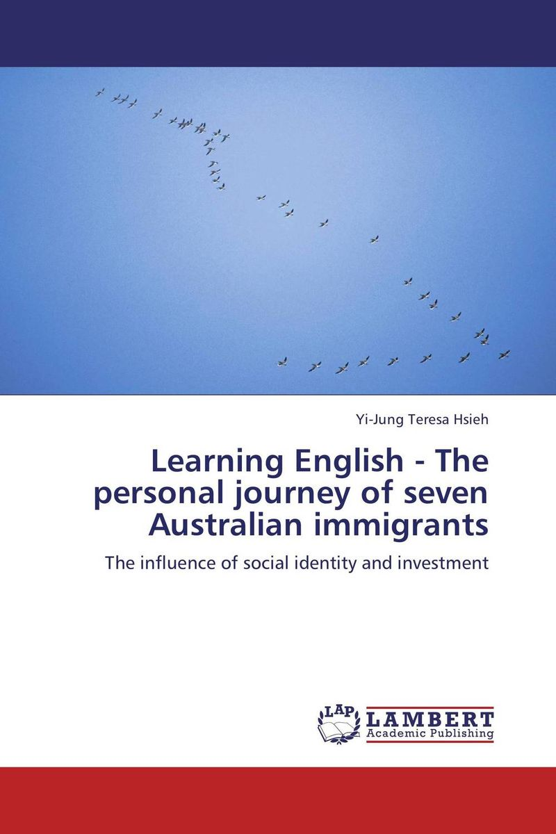 Learning English - The personal journey of seven Australian immigrants journey to the centre of the earth