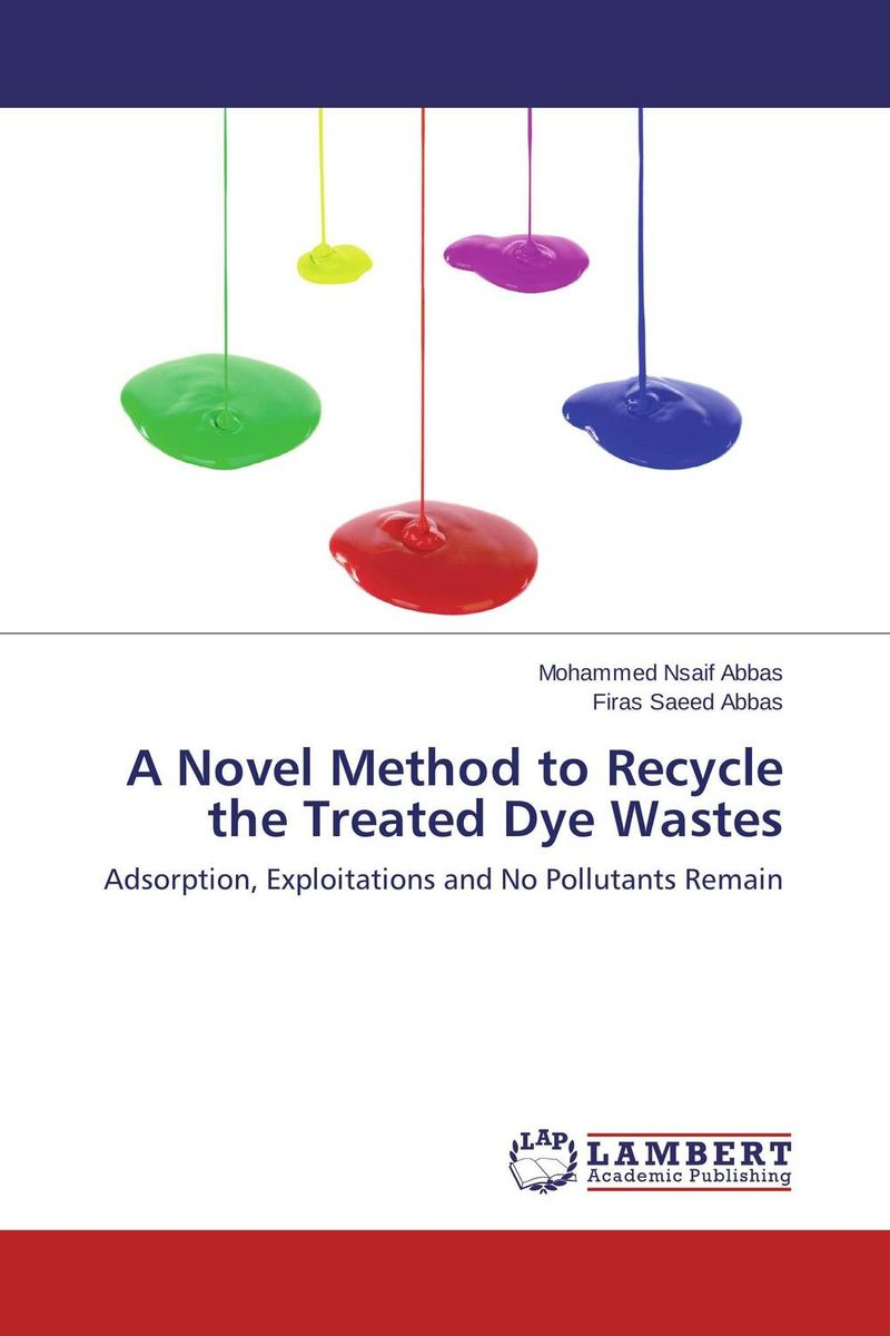 A Novel Method to Recycle the Treated Dye Wastes husk