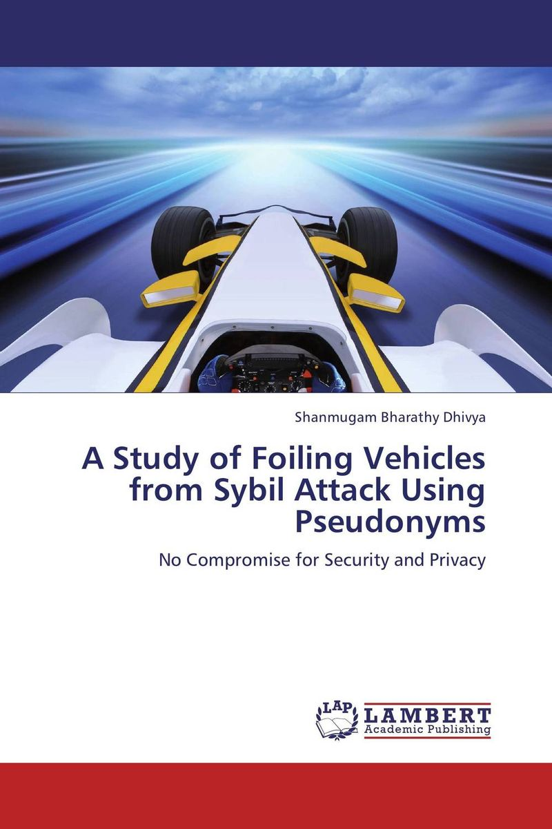 A Study of Foiling Vehicles from Sybil Attack Using Pseudonyms food e commerce