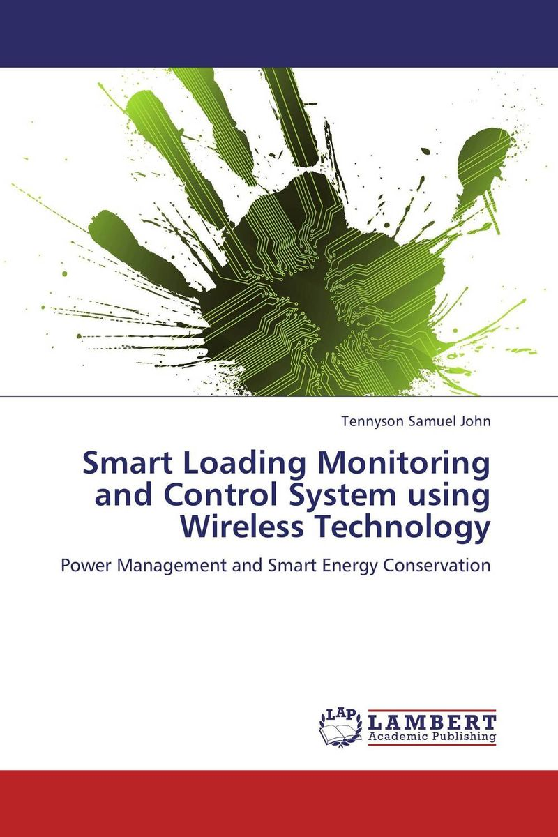 Smart Loading Monitoring and Control System using Wireless Technology nitrogen oxides control technology fact book