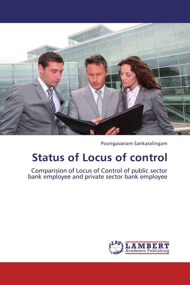 Status of Locus of control locus of control and attitude toward seeking counseling help