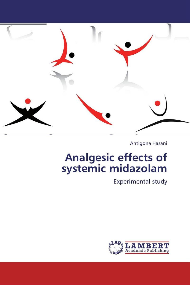 Analgesic effects of systemic midazolam exercise effects on morphine
