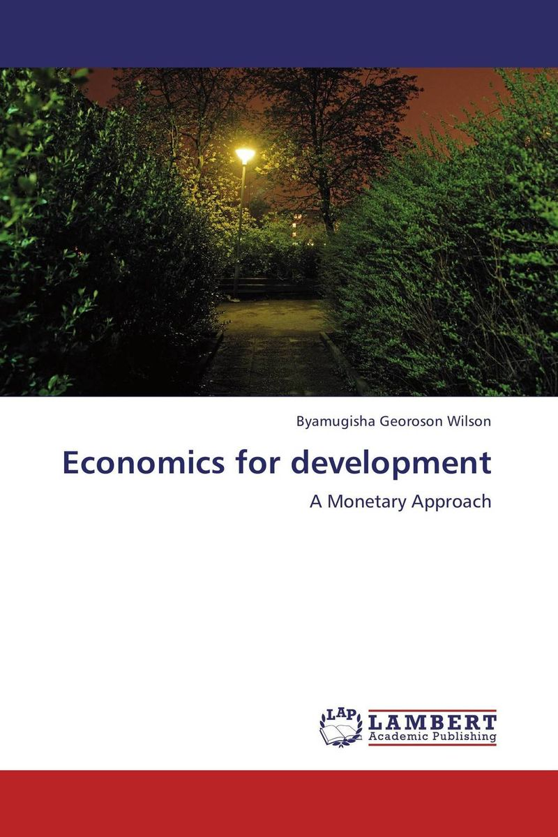 Economics for development all we shall know