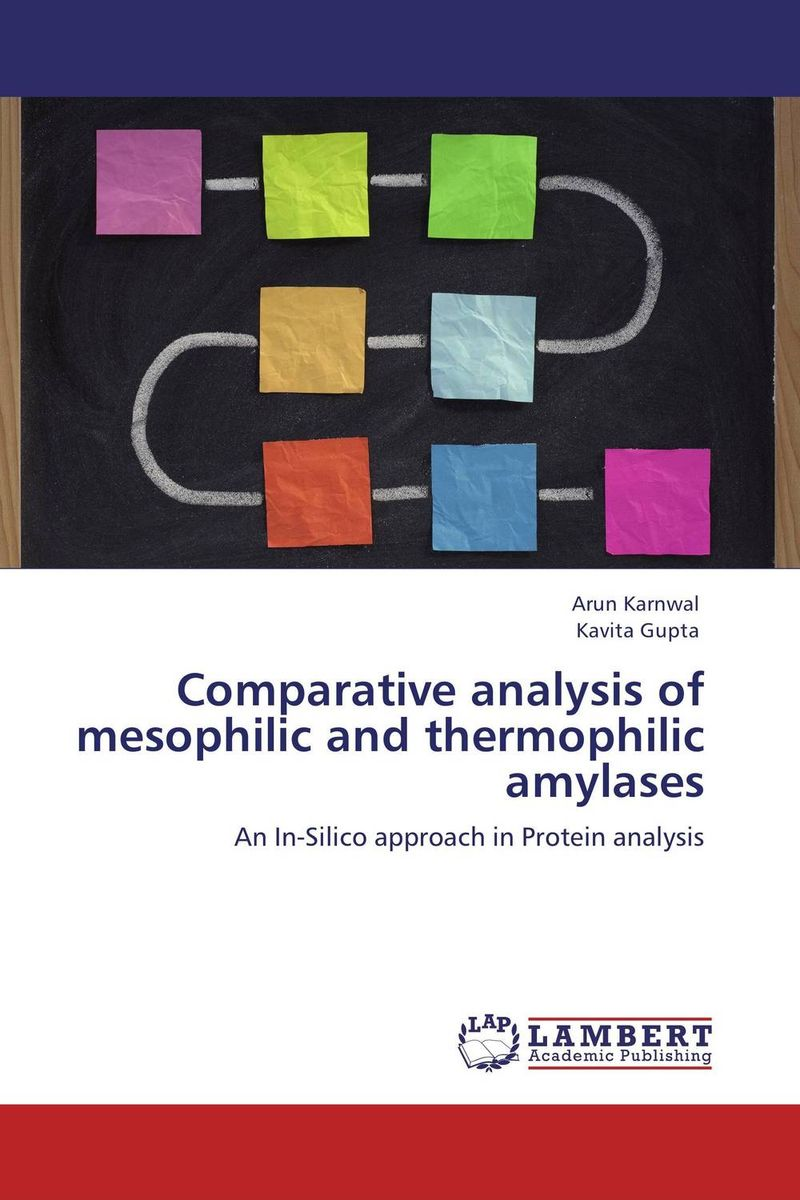 Comparative analysis of mesophilic and thermophilic amylases stem bromelain in silico analysis for stability and modification