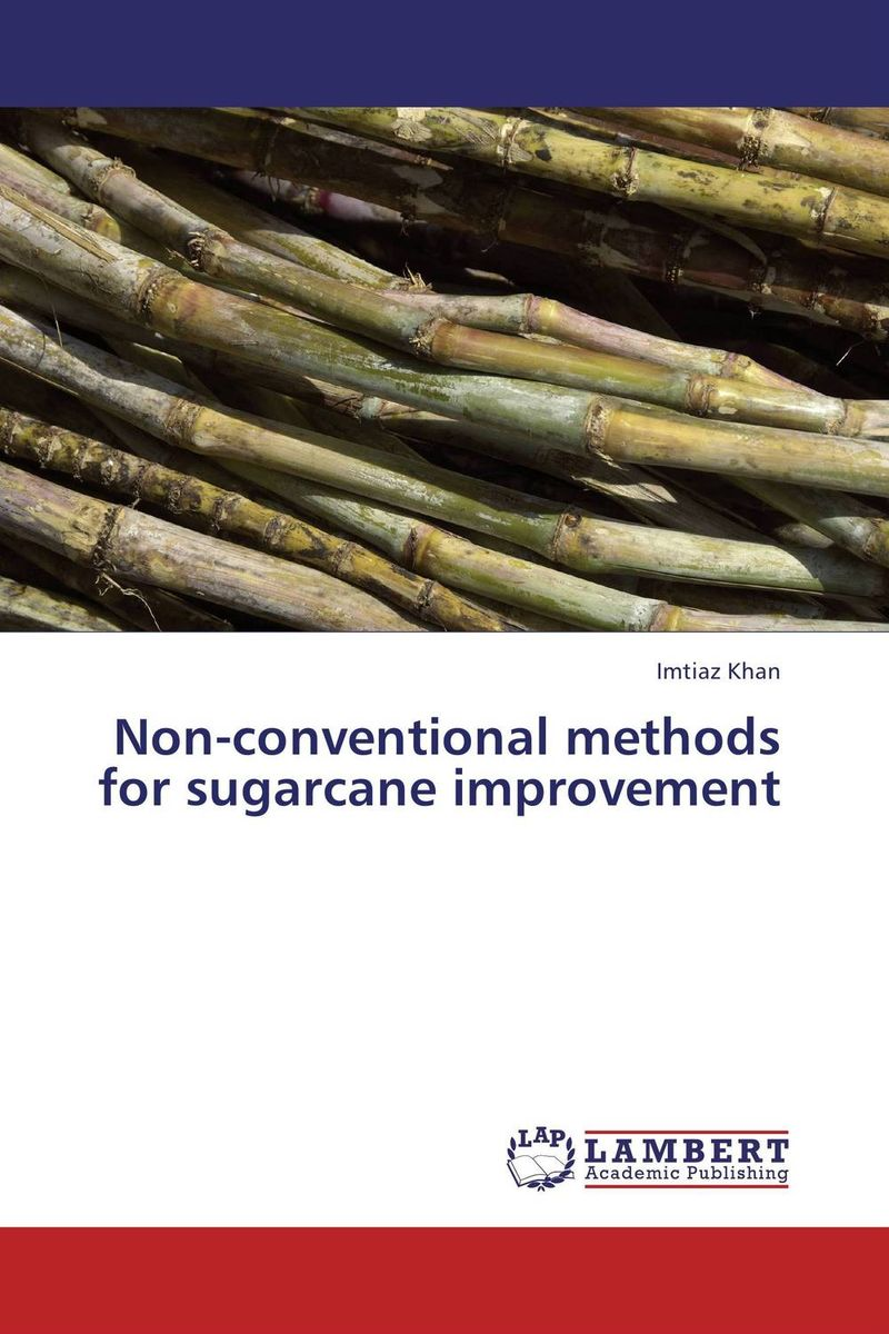 Non-conventional methods for sugarcane improvement cayo garcia social sustainable sugarcane for bioethanol in peru