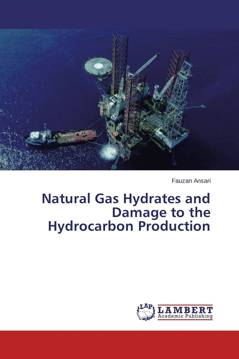 Natural Gas Hydrates and Damage to the Hydrocarbon Production