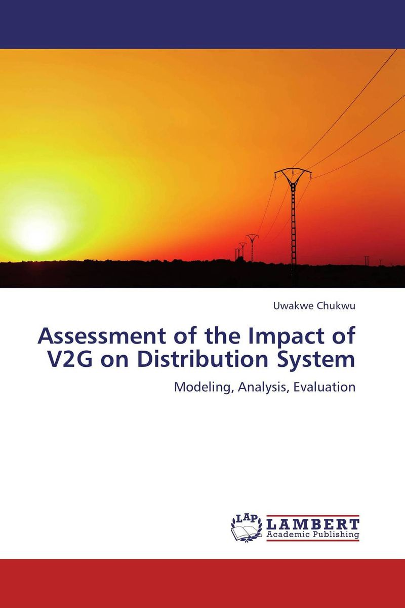 Assessment of the Impact of V2G on Distribution System on the distribution of information structures and focal points