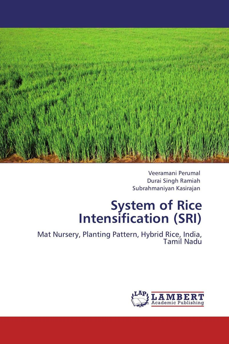 System of Rice Intensification (SRI) natural enemy fauna in rice wheat system of india