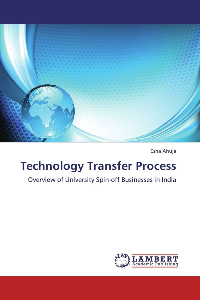 Technology Transfer Process information technology and economic development in india
