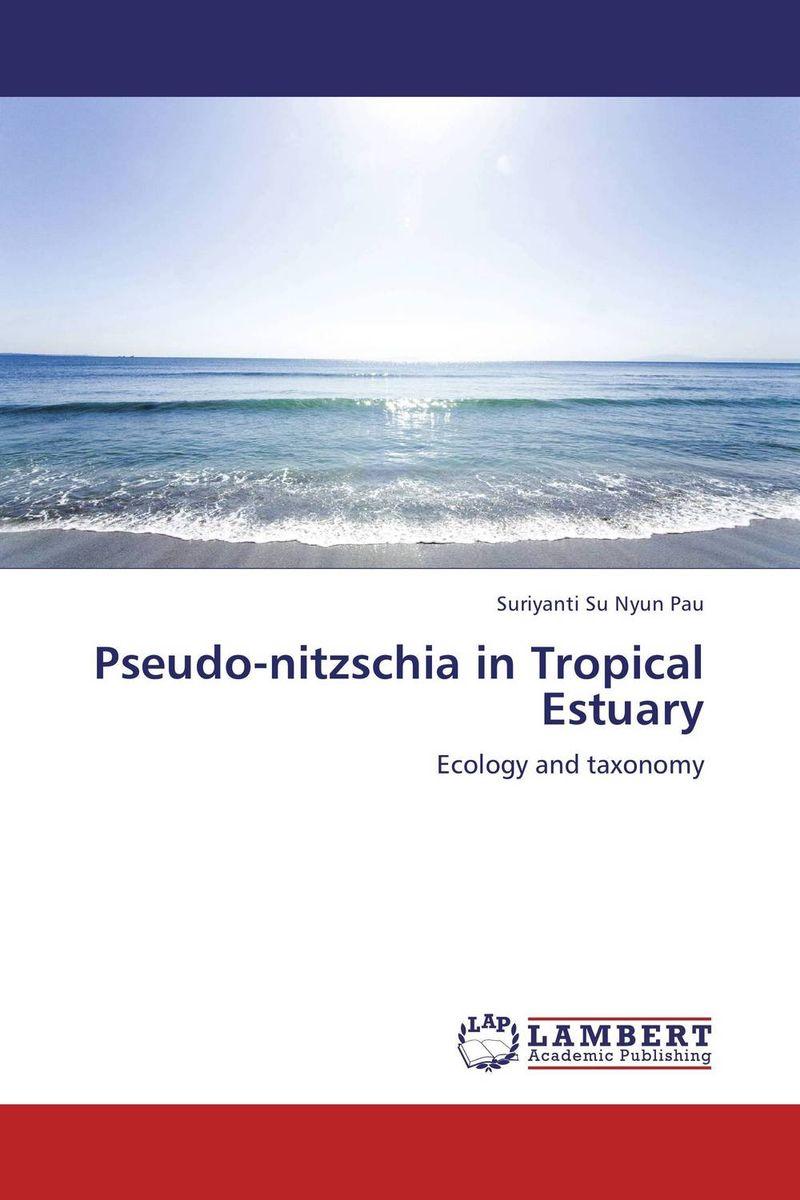 Pseudo-nitzschia in Tropical Estuary review of genus cotugnia diamare from maharashtra
