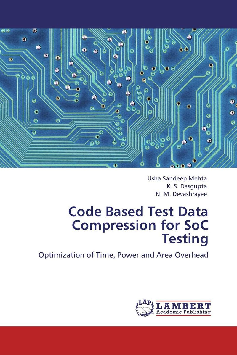 Code Based Test Data Compression for SoC Testing the mirror test