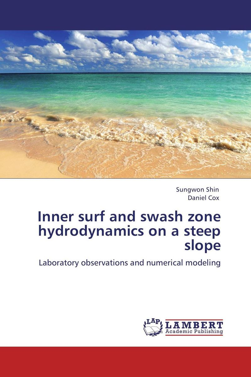 Inner surf and swash zone hydrodynamics on a steep slope marine hydrodynamics