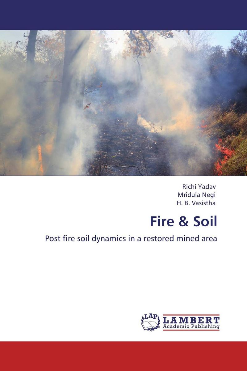 Fire & Soil