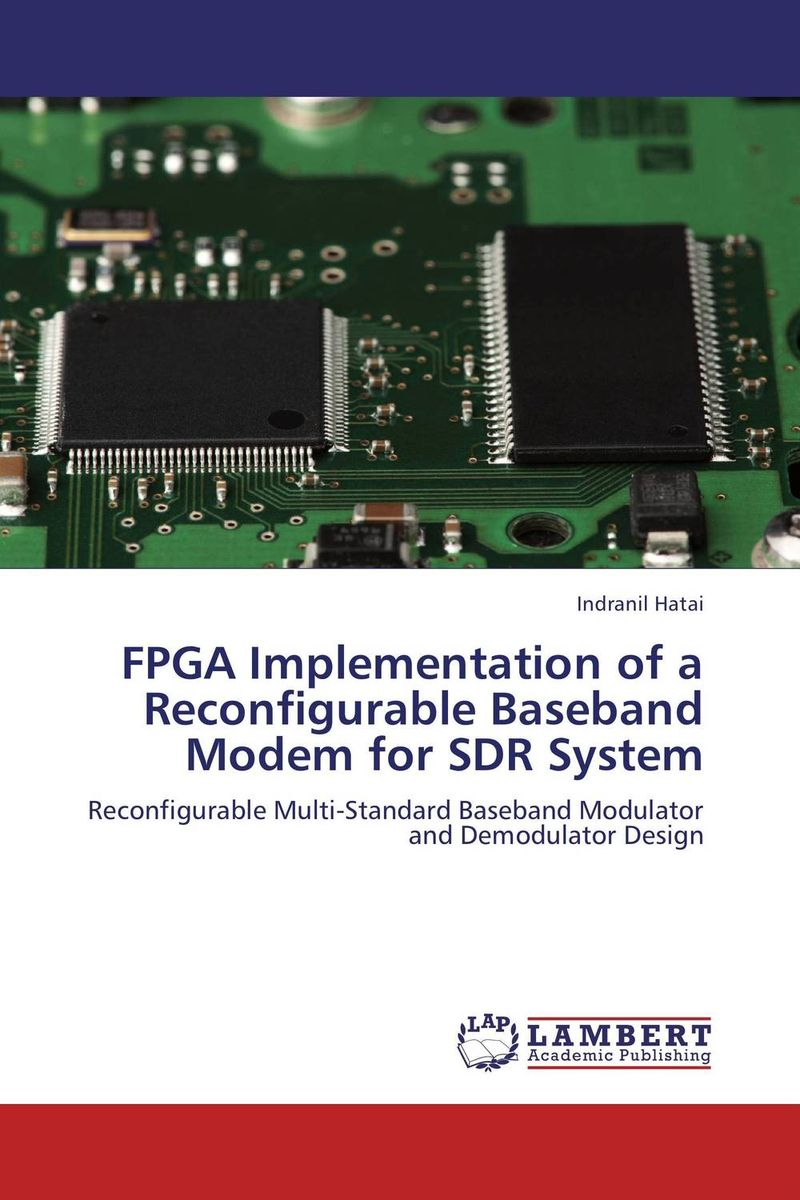 FPGA Implementation of a Reconfigurable Baseband Modem for SDR System abdulkreem mohameed and ahlam fadhil software hardware design and implementation of jpeg codec on fpga