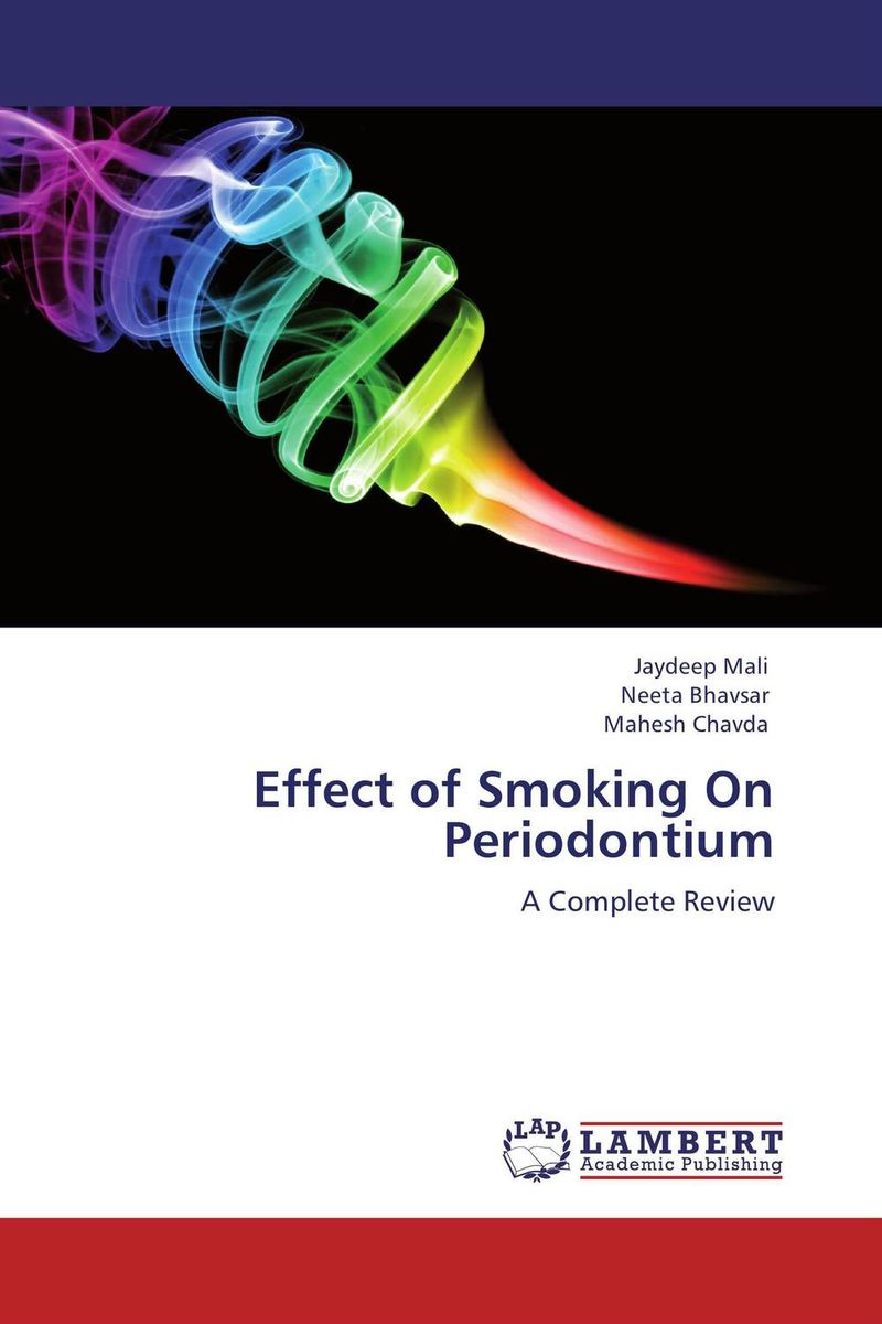 Effect of Smoking On Periodontium effect of smoking on periodontium