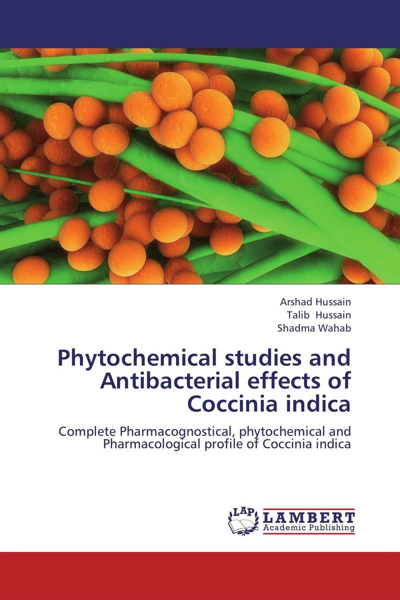 Phytochemical studies and Antibacterial effects of Coccinia indica phytochemical investigation