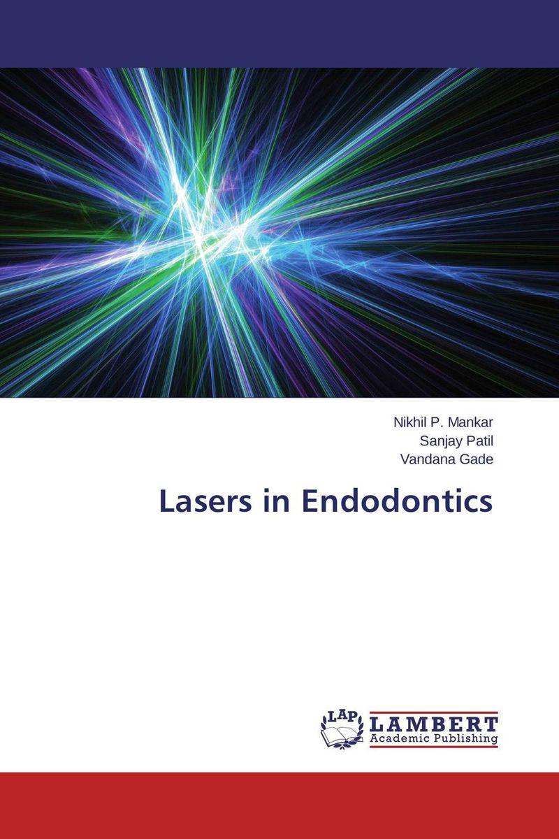 Lasers in Endodontics 1 set eeks dentistry endodontics tips kit fit ems woodpecker sybronendo mectron dental instruments in dentistry