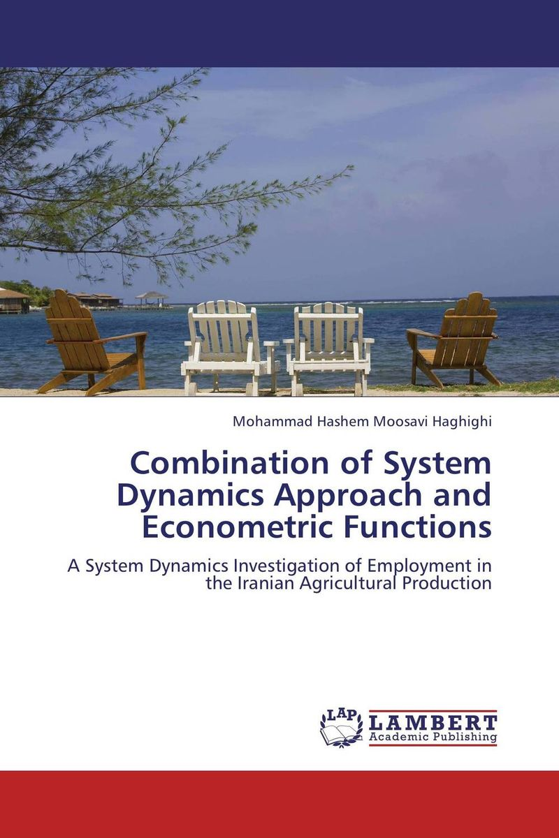Combination of System Dynamics Approach and Econometric Functions