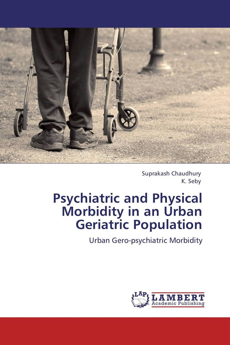 Psychiatric and Physical Morbidity in an Urban Geriatric Population oxford textbook of medicine cardiovascular disorders