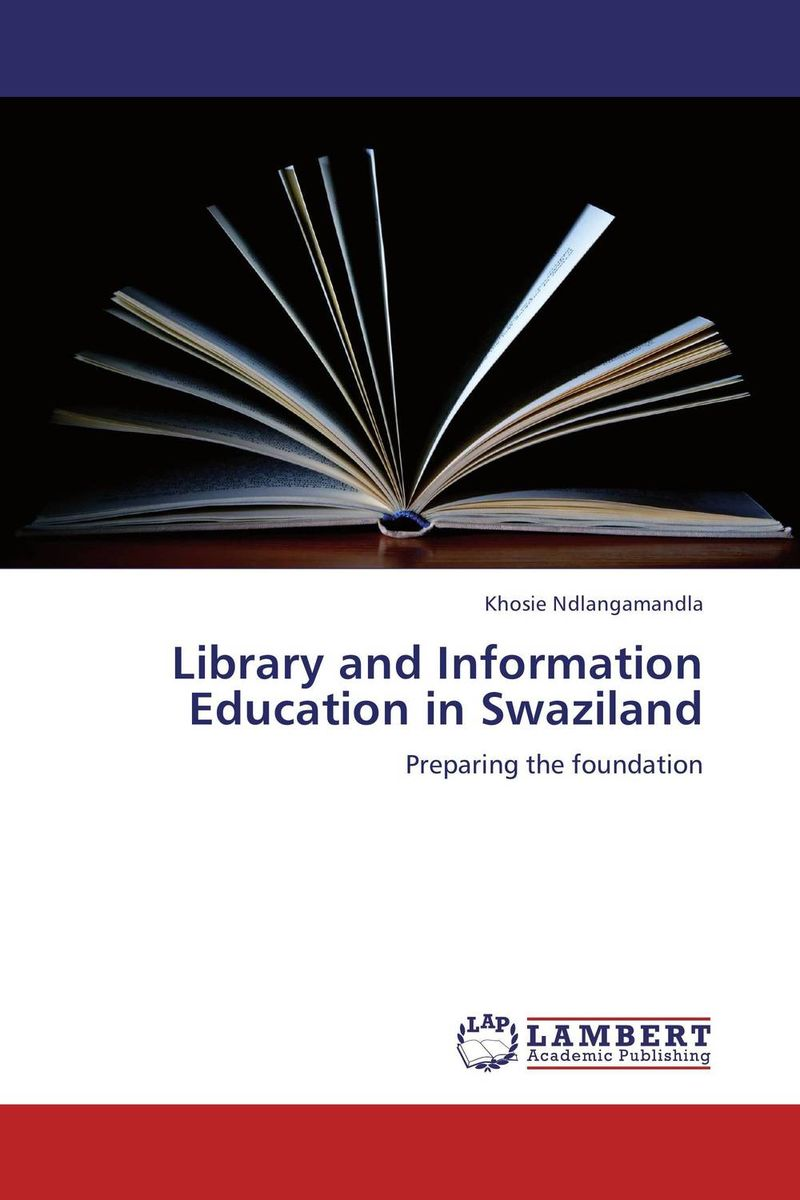 Library and Information Education in Swaziland a decision support tool for library book inventory management