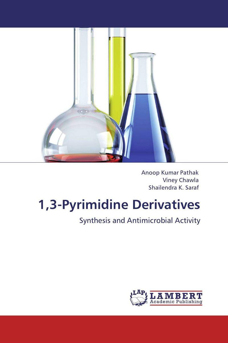 купить 1,3-Pyrimidine Derivatives недорого