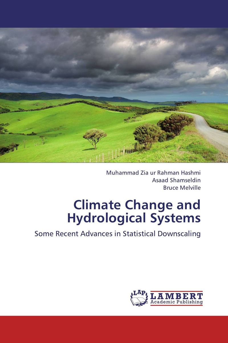 Climate Change and Hydrological Systems