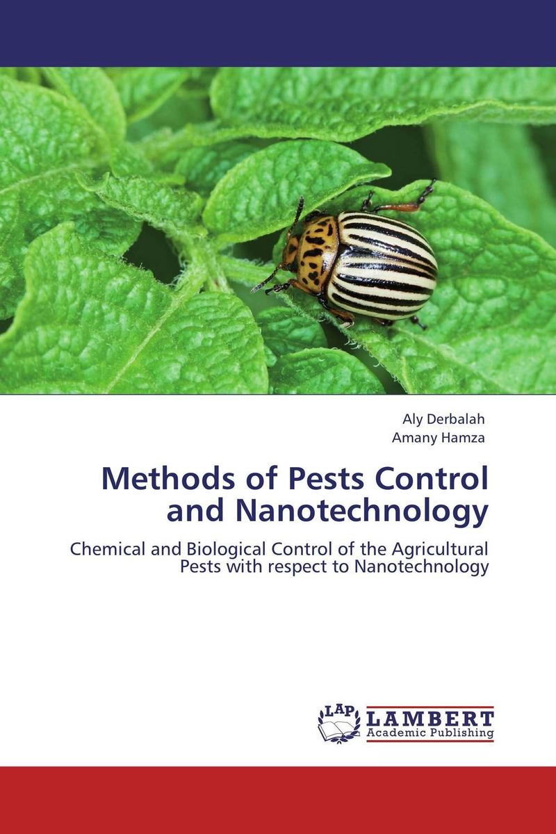Methods of Pests Control and Nanotechnology in situ detection of dna damage methods and protocols