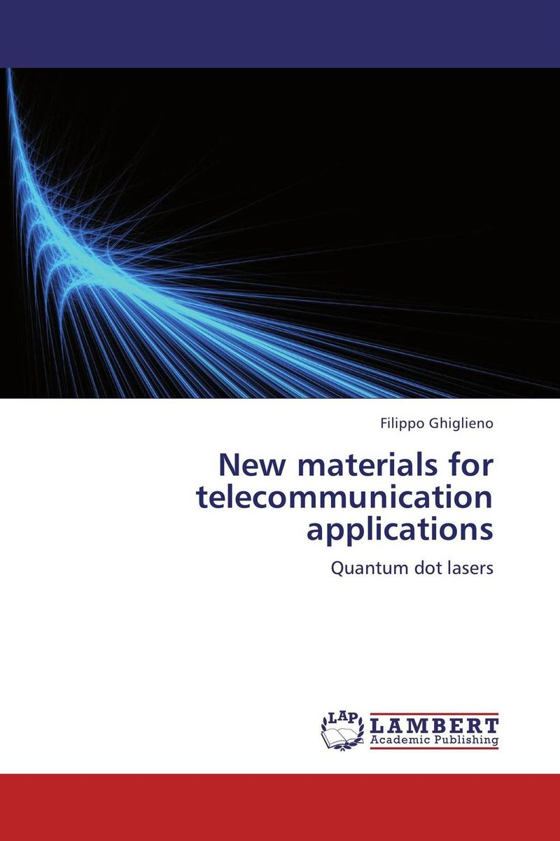 New materials for telecommunication applications handbook of the exhibition of napier relics and of books instruments and devices for facilitating calculation