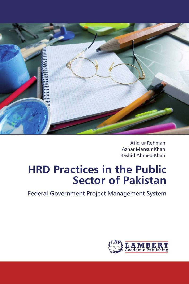 HRD Practices in the Public Sector of Pakistan foreign aid and social sector of pakistan