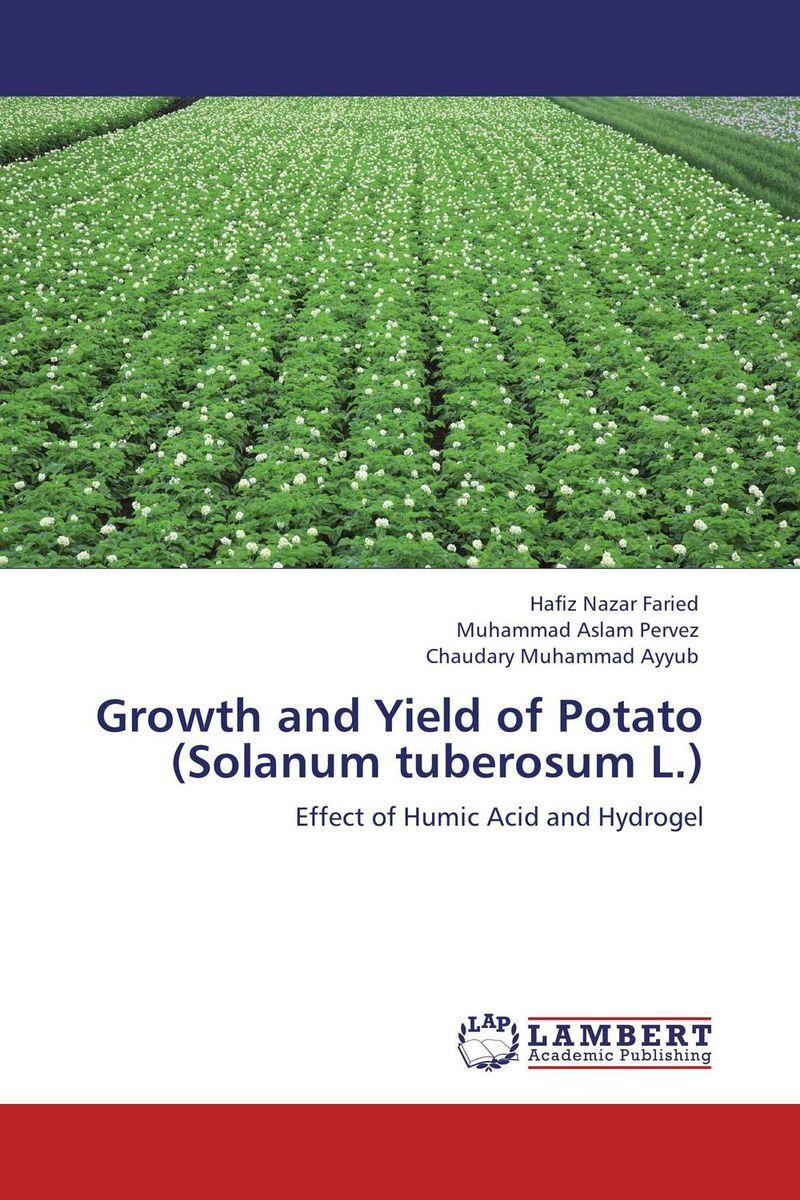 Growth and Yield of Potato (Solanum tuberosum L.) ndereyimana assinapol praneetha s and pugalendhi l spacing and fertigation in brinjal solanum melongena l grafts