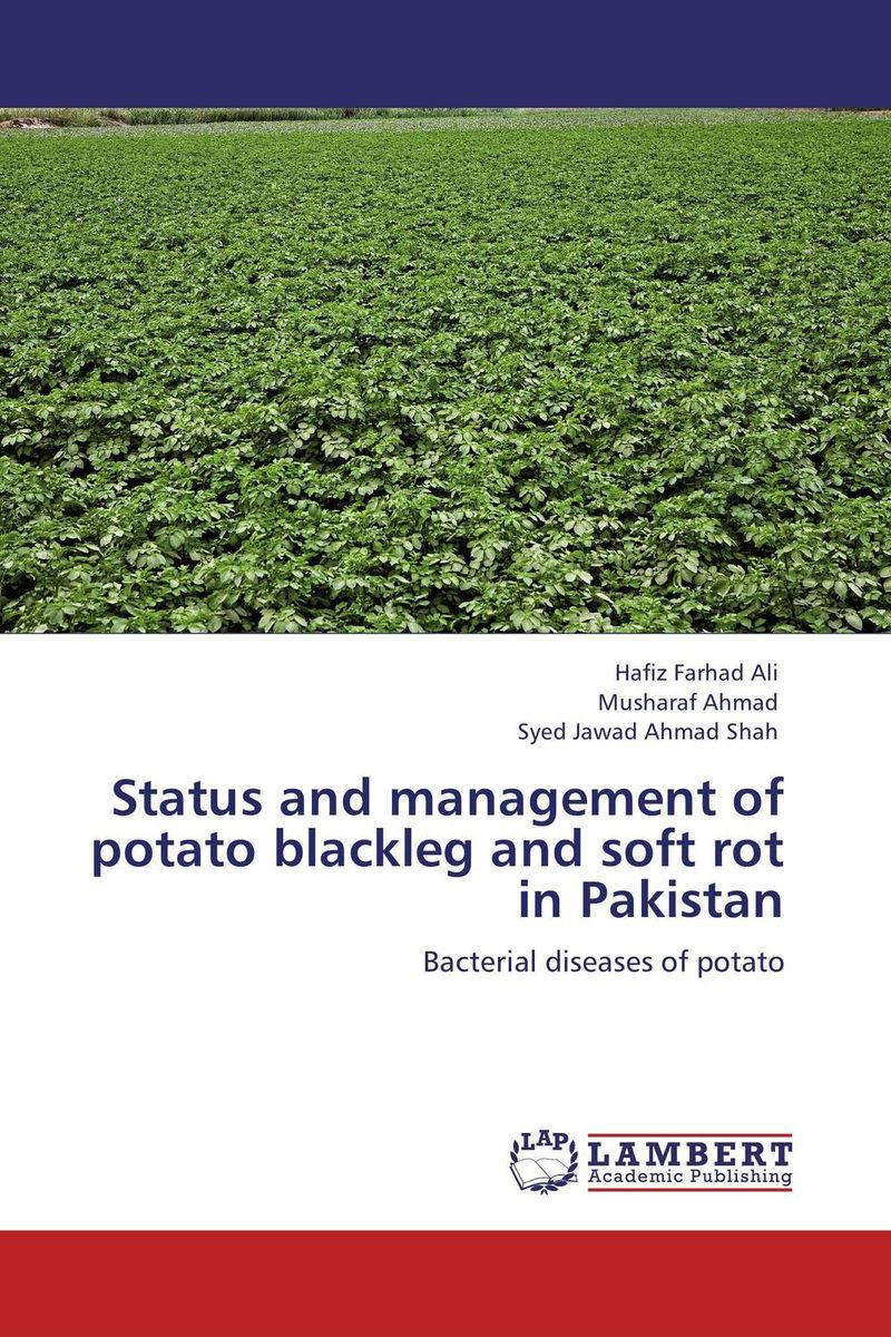 Status and management of potato blackleg and soft rot in Pakistan retinopathy among undiagnosed patients of pakistan