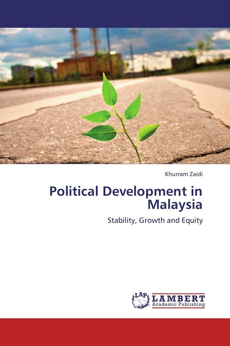 Political Development in Malaysia a study of the religio political thought of abdurrahman wahid