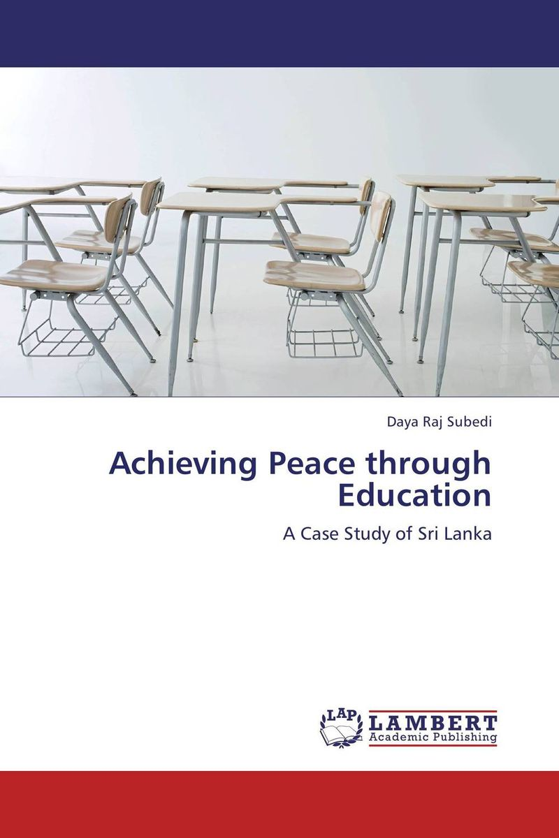Achieving Peace through Education achieving the goals of art learning through sandwich nce programme