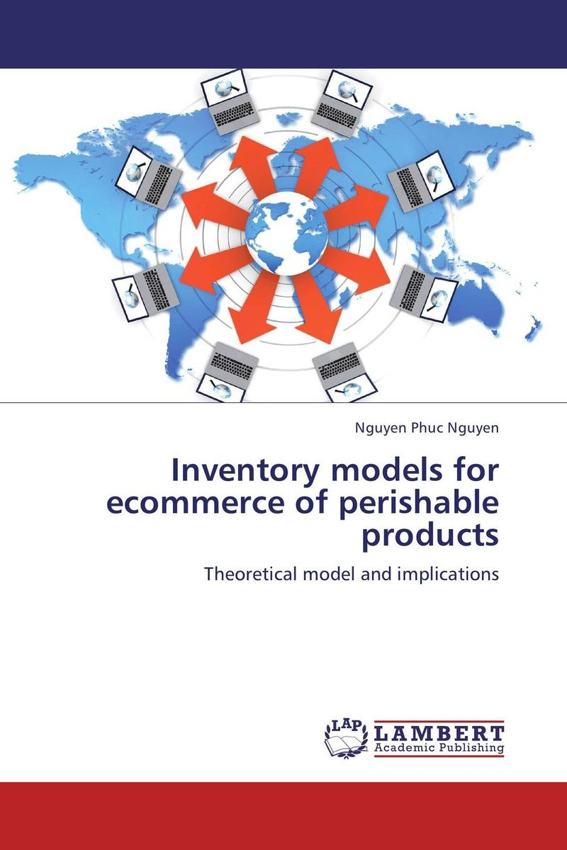 Inventory models for ecommerce of perishable products inventory accounting