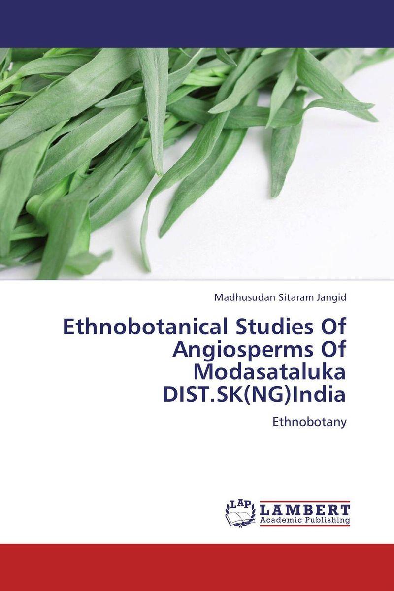 Ethnobotanical Studies Of Angiosperms Of Modasataluka DIST.SK(NG)India purnima dey sarkar and mithun singh rajput medicinal assessment of some ethnobotanical plants