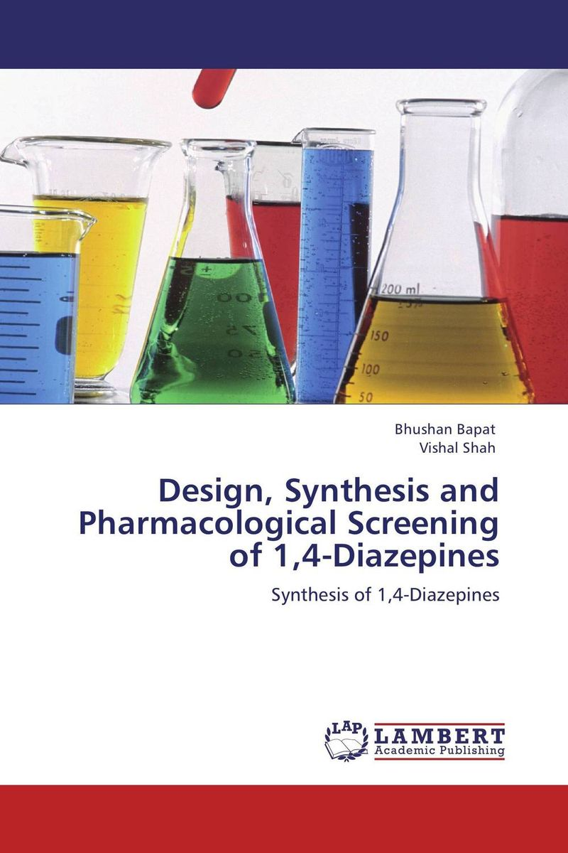 Design, Synthesis and Pharmacological Screening of 1,4-Diazepines