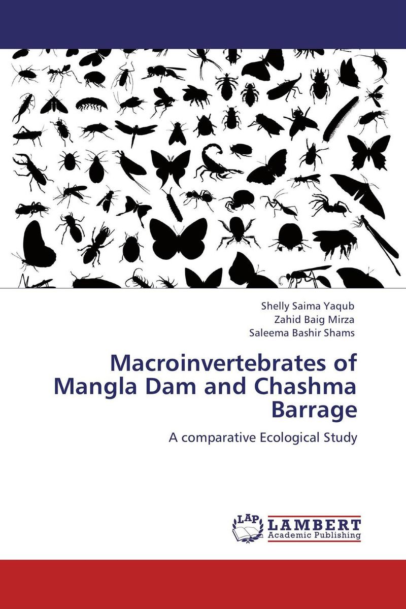 Macroinvertebrates of Mangla Dam and Chashma Barrage physico chemical analysis of river swat at batkhela district malakand