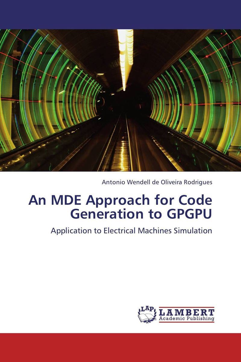An MDE Approach for Code Generation to GPGPU mapping of algorithms on parallel architectures